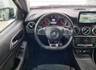 MERCEDES CLASE A 200 CDI AMG AUTOM