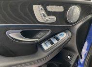 MERCEDES GLC Coupe 250 d 4Matic AMG