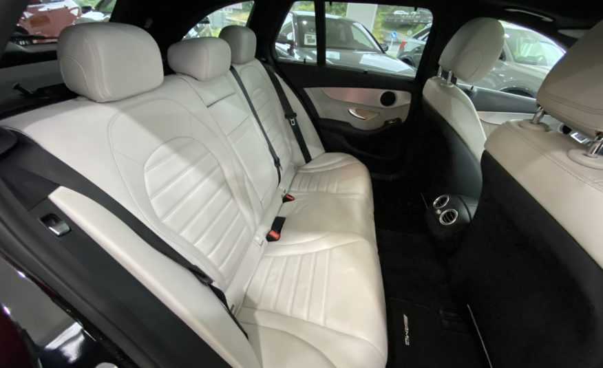 Mercedes C 220 CDI State AMG