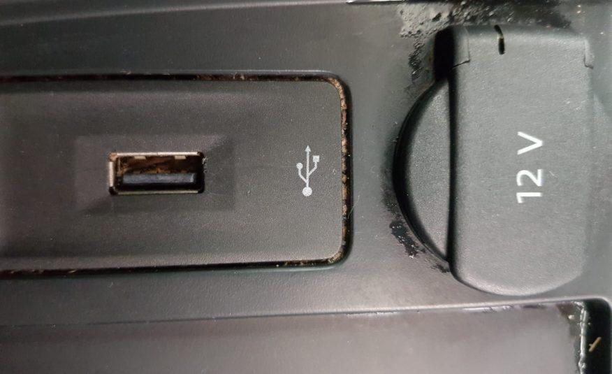 VOLKSWAGEN Caddy Furgon 2.0 TDI SCR 4MOTION BMT 122CV