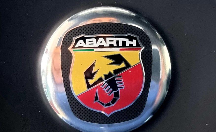 ABARTH 500C 595C Competizione 1.4 TJet 160 E6 Secuencial.