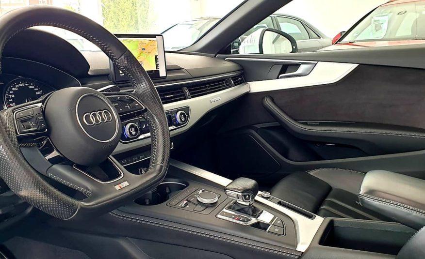 Audi A5 Coupe 3.0 TDI 286 CV