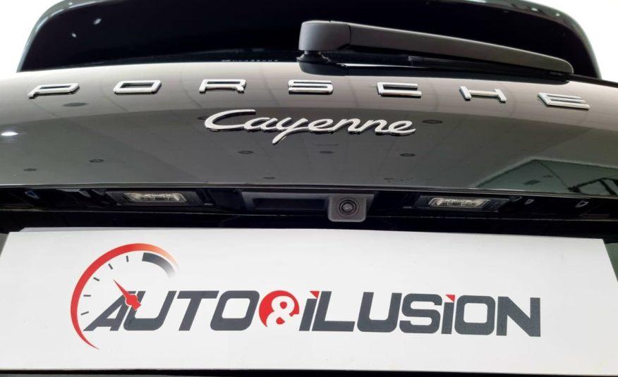Porche Cayenne, 3.0 262 CV con PAQUETE EXTERIOR S